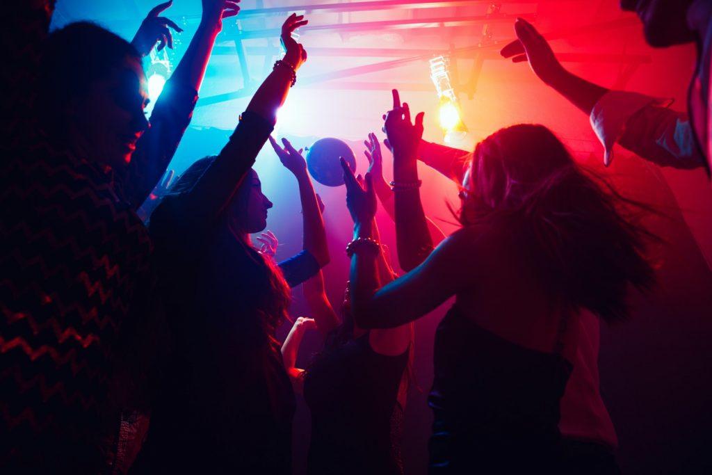 Fiestas | Eventos Sociales